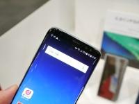 5.8インチなのに驚異的に持ちやすいスマホ「Galaxy S8」レビュー、「Galaxy S8+」も