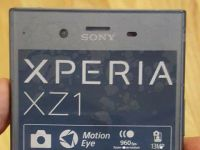 未発表の最新スマホ「Xperia XZ1」本体とされる写真流出、あまりにも変わり映えしないデザインに