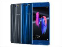 【悲報】Huawei P10の廉価版「Huawei Honor 9」日本向けモデルはP10と同価格、海外版より大幅に高騰