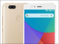 Android Oneスマホ「Xiaomi Mi A1」値下がり、競合をぶっちぎるとんでもないコスパに