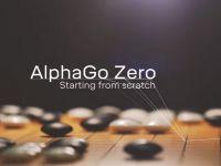 最新型「AlphaGo」がわずか3日の「独学」で従来型「AlphaGo」に100勝0敗で圧勝