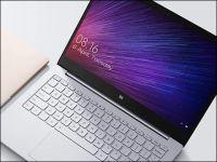 新世代GPUでパワーアップした「Xiaomi Mi Notebook Air」がいきなりブラックフライデー価格に