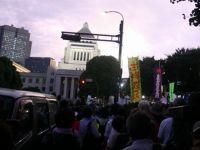 国会前デモも規制!?東京都迷惑防止条例改正案がこの上なくヤバいことに