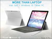 Surface Proの半額なのにメモリとSSDが2倍の「Teclast X5 Pro」登場、キーボードセットすら5万円台に