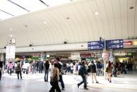 川崎駅で「中央北改札」が6月に先行開業 利用客からは「あの混雑が解消される」と歓迎の声