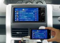 スマホと車載ディスプレイがつながる「MirrorLink」が車載エンタメを変える!