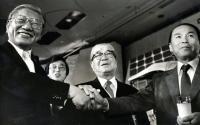 【訃報】小説モデルにもなった日産労組の塩路一郎氏も企業戦士のひとりだったか?