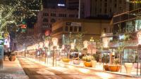 クリスマスドライブにおすすめ!都内の穴場スポット5つ