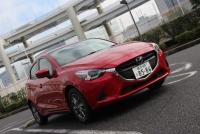 より静かに上質になったマツダ・デミオは国産コンパクトカーでナンバー1の完成度!?