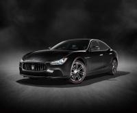 1000万円を切るマセラティ・ギブリの限定車「ギブリ・スカテナート」が60台限定で登場