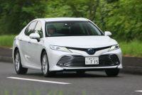 新型トヨタ・カムリの乗り心地の良さを支えるタイヤとは?