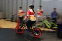 【試乗】ブリヂストンの最新自転車「エアフリー」の可能性と「両輪駆動モデル」のメリットを体感