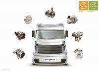 米・ボルグワーナー、商用車向け電動化製品のラインアップを提供。車輌のEVシフトへの対応を急ぐ