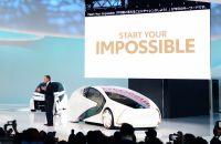 トヨタ自動車が開発中のEVはリチウム比で出力3倍の「全固体電池」を搭載!?