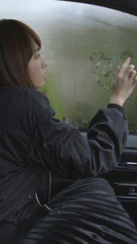 パンダの耳は白か?黒か? ガッキーが問いかける金曜の新垣さん新ムービー「#ブラック フライデー」公開