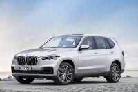 2018年9月公開? BMW X5新型はこれで決まり!