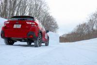 4WDの優位性ってなに? スバルのAWDで東北の雪道を走りながら考えてみた