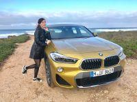 斬新にし過ぎないことが斬新? もうすぐ日本発売の「BMW X2」はなぜ日本はガソリンエンジンのみの導入なのか!?