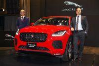【新車】ジャガー・E-PACEは451万円〜という戦略価格で日本市場のコアモデルを目指す