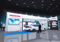 ホンダが世界初の製造82MPa、充填圧力70MPaを可能にした高圧水電解型水素製造ステーションを披露