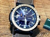 カシオ2017年春夏の時計新製品発表会「PRO TREK」「OCEANUS」「EDIFICE」編 - 個性ある3ブランドの新作をまとめて!