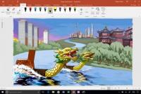 Microsoft、新しいSurface Penの実力を引き出すOfficeのインク機能強化
