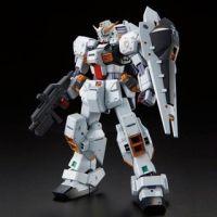 ガンダムTR-1[ヘイズル改]がMGについに登場! 新規造形で武装を徹底再現
