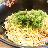 シビれるうまさ!? 県民のソウルフード「広島式汁なし担々麺」を食べてきた