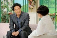 平岳大、昨年急逝した父・幹二朗さんを語る -『徹子の部屋』に出演