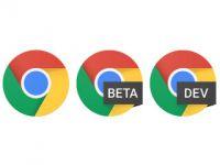 Chromeブラウザ、PCで安定版とベータ版/開発版の共存が可能に