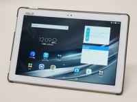 ASUS ZenPad 10レビュー - 動画を快適に楽しめるSIMフリータブレット