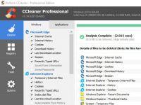 Windows用システムクリーナーソフト「CCleaner」、v5.33にマルウエア
