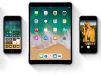 アップル「iOS 11」提供開始、AR対応、iPadを進化させる大型アップデート