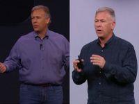 Apple Watch発表から3年 - 最新モデル、ではなくApple役員の体型に注目してみた