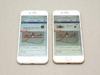 iPhone商戦、台風の目になるのは型落ちの「6s」か