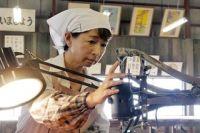 阿川佐和子、『陸王』で堂々演技! プロデューサー明かす