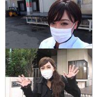 ざわちん、マスク必須の食品工場を滝クリ・平愛梨メイクで潜入取材