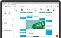 Googleカレンダー、新しいデザインへ