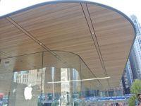 Appleがシカゴにオープンする新旗艦店を先行体験 -