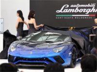 特別仕様車が発売前に完売! ランボルギーニが重視する日本という市場
