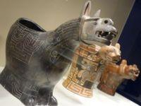 約1万5000年にわたる歴史を総覧! - 国立科学博物館「古代アンデス文明展」開幕