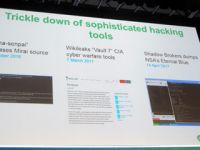 サイバー攻撃の被害は物理世界におよぶ - 境界線を超えるIoT