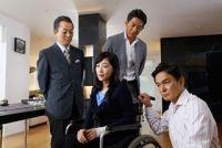 菊池桃子、ファンの水谷豊と『相棒』で初共演「一緒に撮った写真が宝物に」