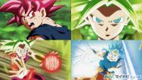 TVアニメ『ドラゴンボール超』、第115話のあらすじ&先行場面カットを公開