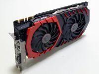 GeForce GTX 1070 TiはOCでコスパ改善? - MSI「GEFORCE GTX 1070 TI GAMING 8G」をOCしてGTX 1080に