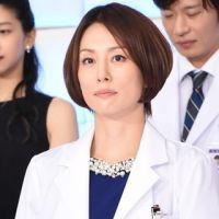 『ドクターX』秋ドラマ中間平均視聴率1位を独走! 『陸王』『奥様』上昇