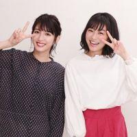 仮面ライダーエグゼイド松田るかが「サバじゃねぇ!」、ビルド高田夏帆と対談