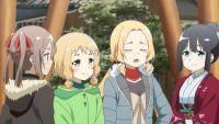 TVアニメ『結城友奈は勇者である -勇者の章-』、第4話の場面カット公開