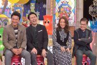 原田龍二&袴田吉彦、『笑ってはいけない』変態仮面の舞台裏告白