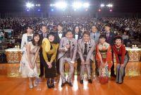 『仮装大賞』40年の歴史で初の